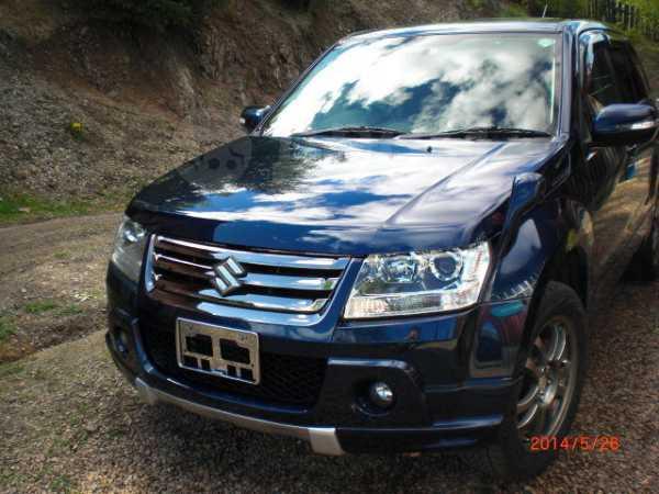 Suzuki Escudo, 2009 год, 920 000 руб.