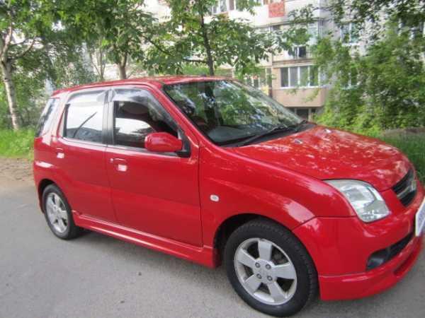 Chevrolet Cruze, 2004 год, 200 000 руб.