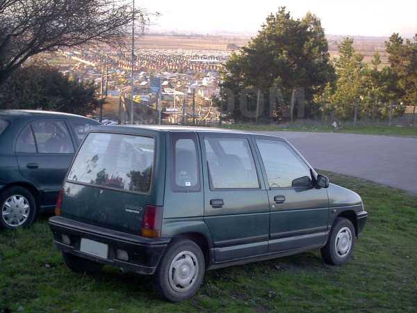 Daewoo Tico, 1997 год, 176 082 руб.