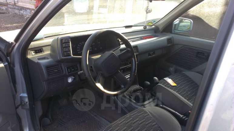 Opel Frontera, 1992 год, 110 000 руб.
