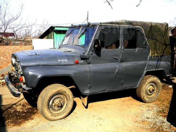 УАЗ 469, 1978 год, 95 000 руб.