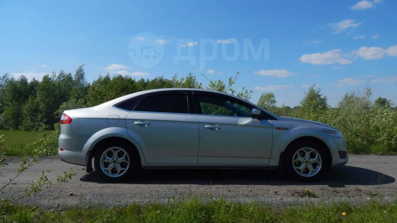 Ford Mondeo, 2009 год, 490 000 руб.
