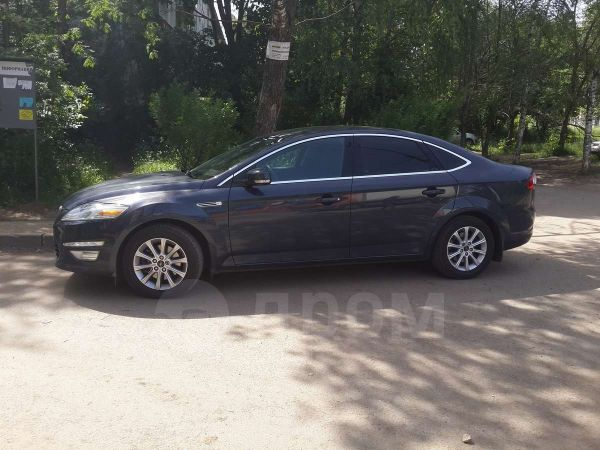 Ford Mondeo, 2012 год, 755 000 руб.