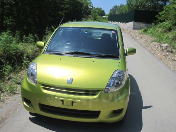 Toyota Passo, 2010 год, 247 000 руб.