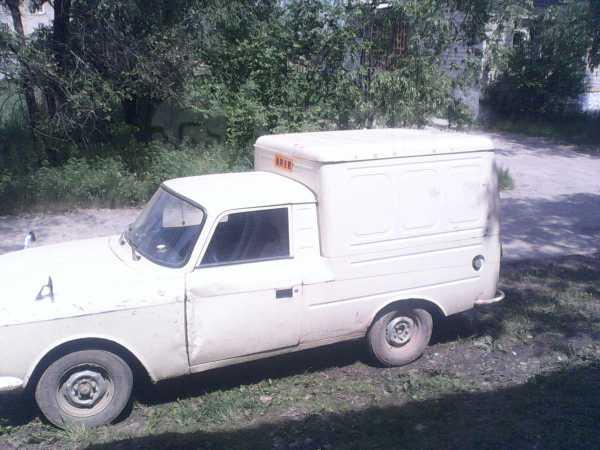 Москвич Москвич, 1987 год, 17 000 руб.