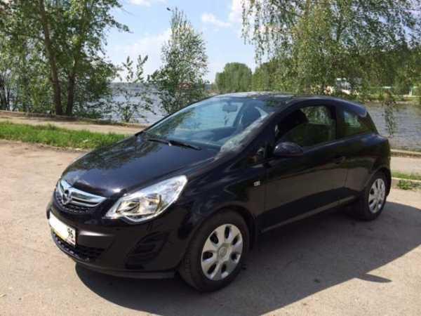 Opel Corsa, 2011 год, 495 000 руб.