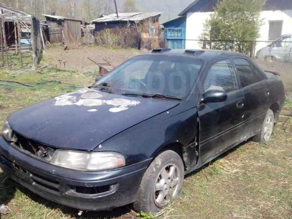 Toyota Carina, 1996 год, 65 000 руб.