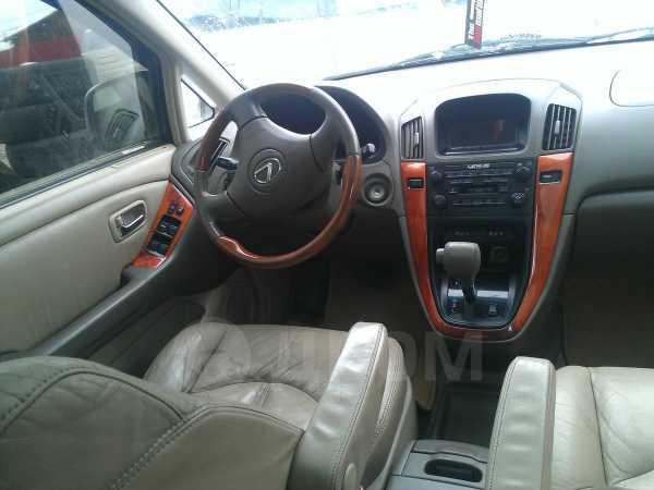 Lexus RX300, 2002 год, 370 000 руб.