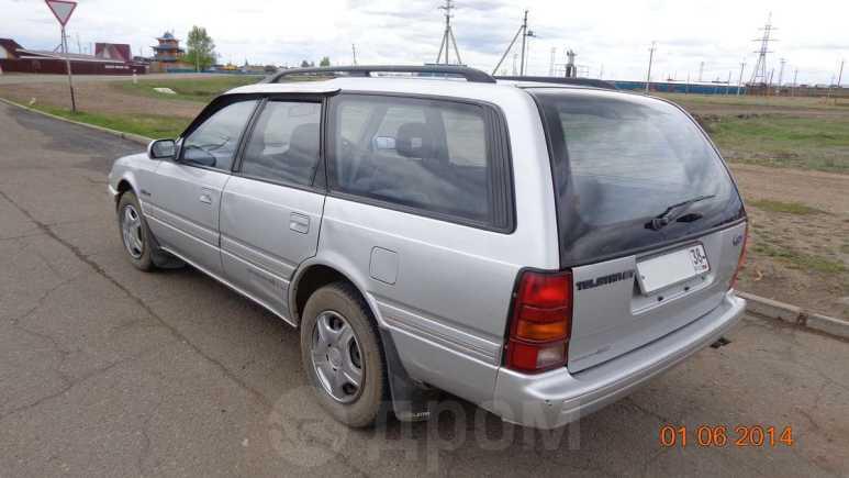 Ford Telstar, 1992 год, 180 000 руб.
