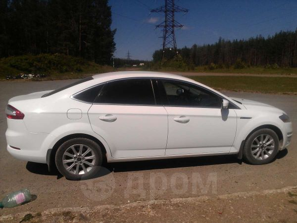 Ford Mondeo, 2012 год, 660 000 руб.