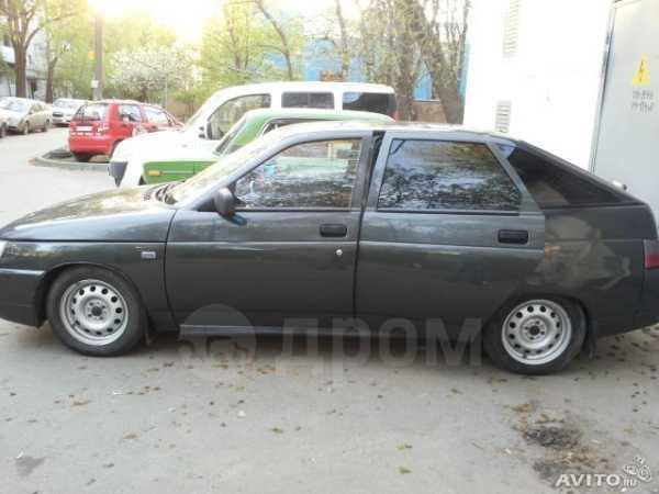 Лада 2112, 2001 год, 140 000 руб.