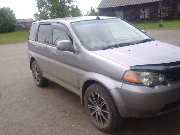 Honda HR-V, 1999 год, 290 000 руб.