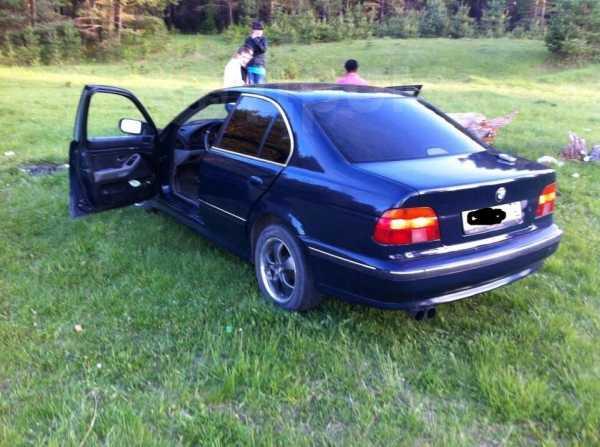 BMW 5-Series, 1996 год, 188 800 руб.