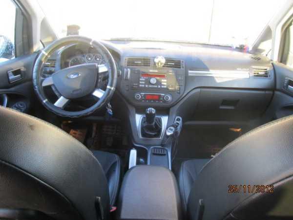 Ford C-MAX, 2007 год, 420 000 руб.