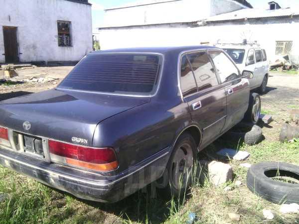 Toyota Crown, 1994 год, 100 000 руб.