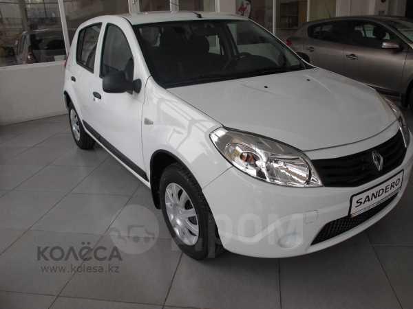 Renault Sandero, 2011 год, 370 000 руб.