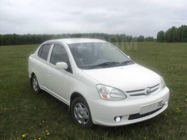 Toyota Platz, 2002 год, 220 000 руб.
