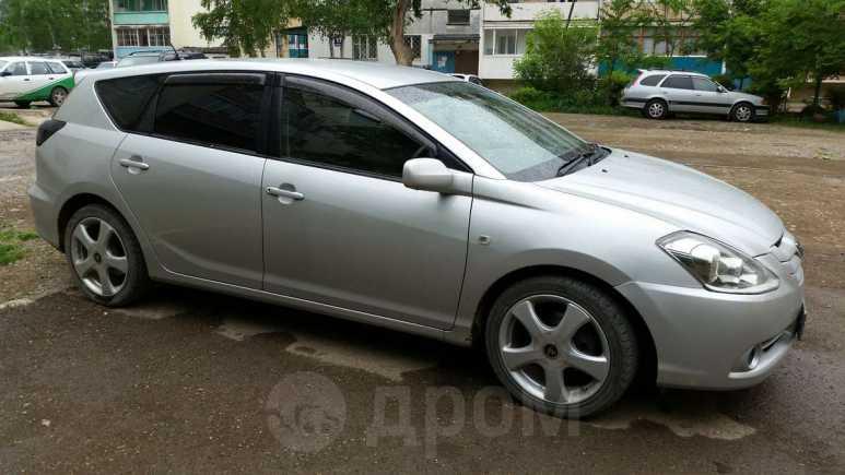 Toyota Caldina, 2005 год, 455 000 руб.