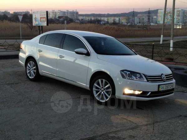 Volkswagen Passat, 2013 год, 1 150 000 руб.