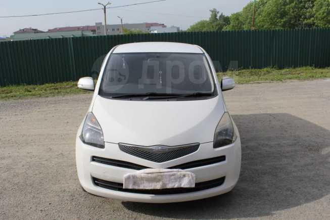Toyota Ractis, 2006 год, 310 000 руб.