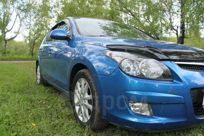 Hyundai i30, 2009 год, 465 000 руб.