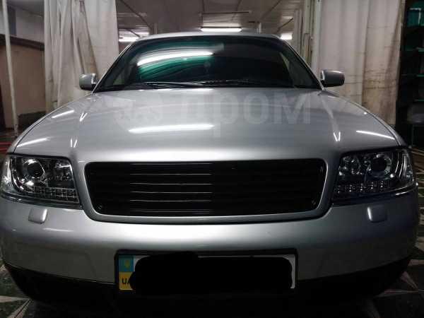 Audi A6, 1999 год, $12000