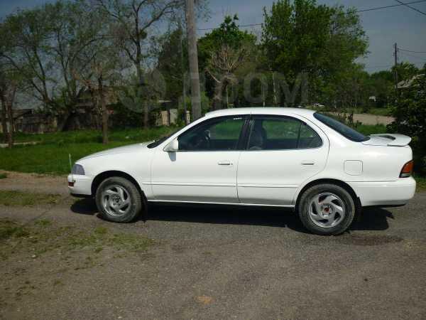 Toyota Sprinter, 1992 год, 110 000 руб.
