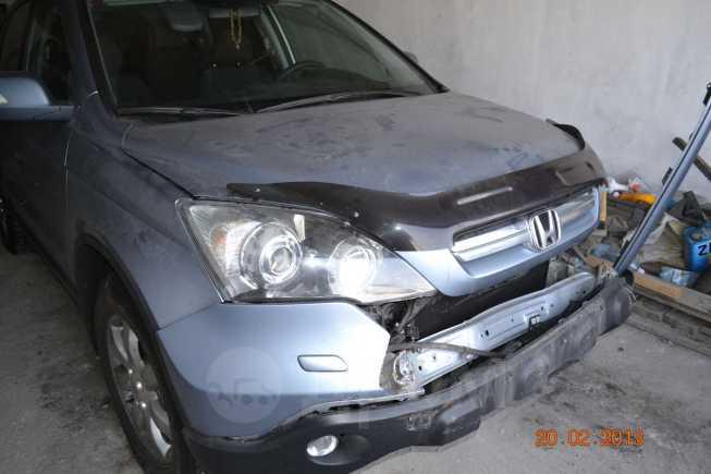 Honda CR-V, 2008 год, 620 000 руб.
