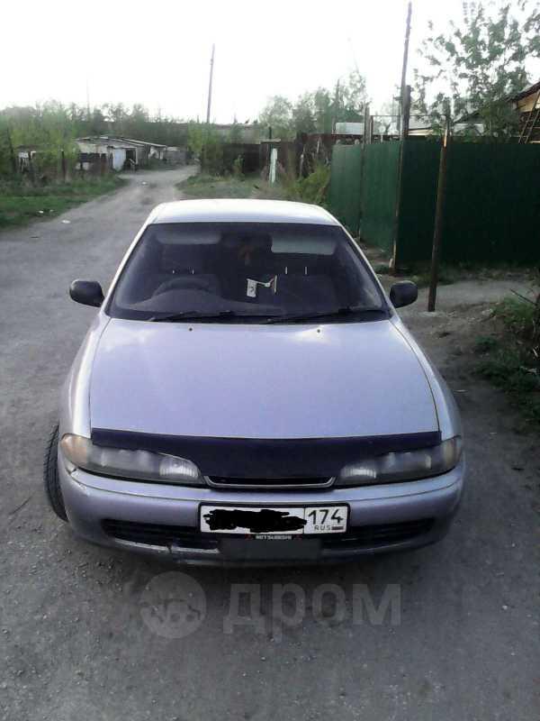 Mitsubishi Eterna, 1992 год, 95 000 руб.