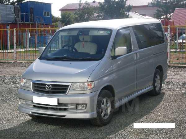 Mazda Bongo Friendee, 2001 год, 380 000 руб.