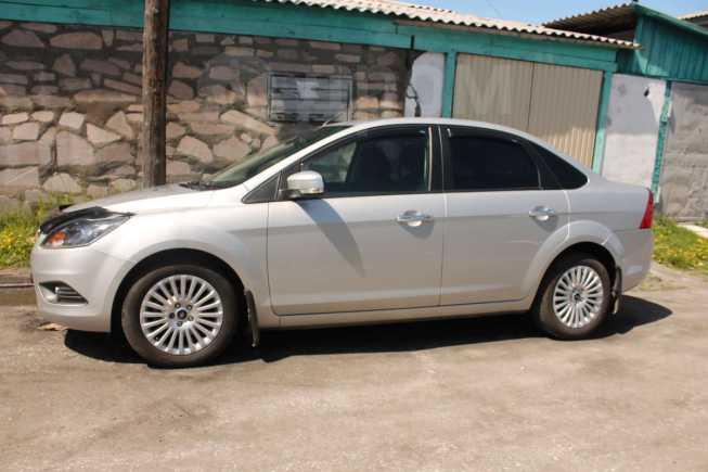 Ford Focus, 2010 год, 505 000 руб.