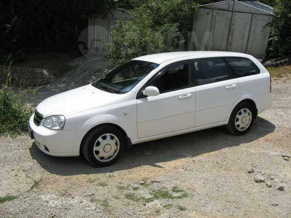 Chevrolet Lacetti, 2008 год, $9000