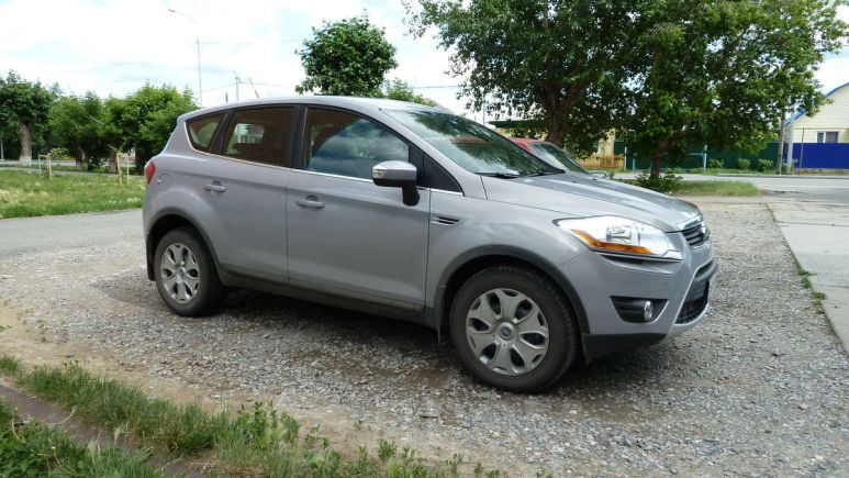 Ford Kuga, 2011 год, 890 000 руб.