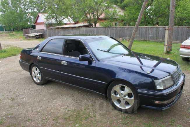 Toyota Crown, 1997 год, 230 000 руб.