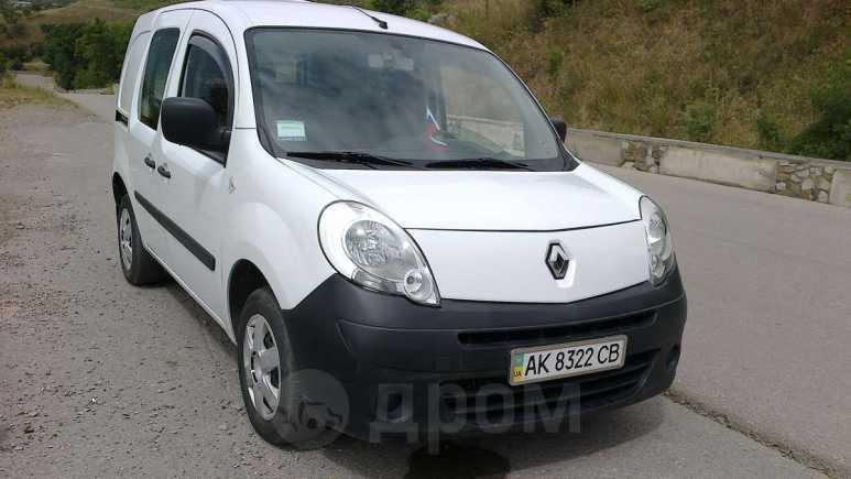 Renault Kangoo, 2009 год, 350 000 руб.