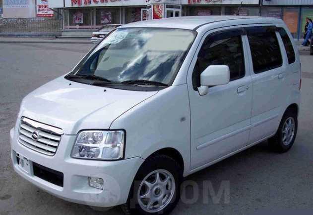 Suzuki Solio, 2006 год, 265 000 руб.