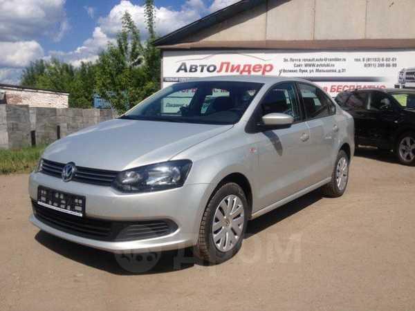 Volkswagen Polo, 2014 год, 443 900 руб.