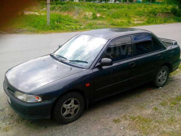 Mitsubishi Lancer, 1992 год, 120 000 руб.