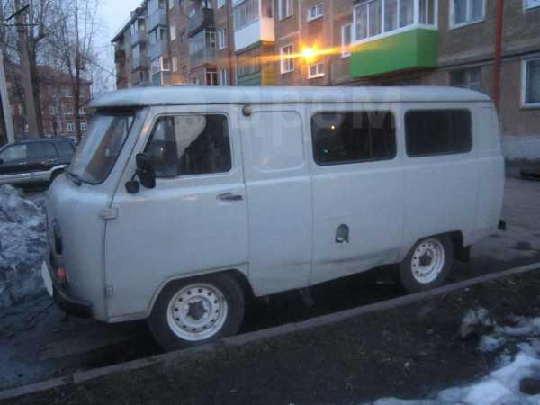 УАЗ Буханка, 2000 год, 139 000 руб.