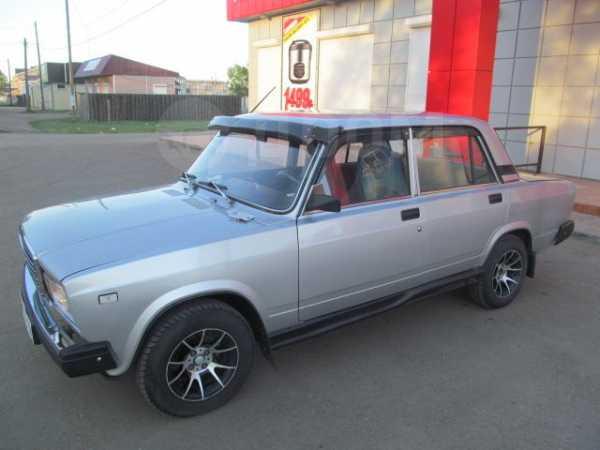 Лада 2107, 2012 год, 139 000 руб.