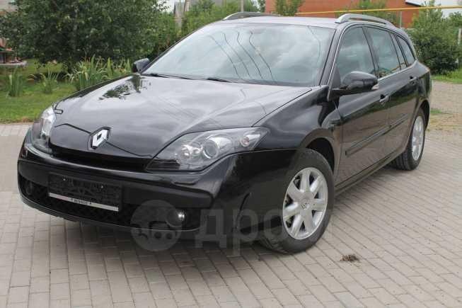 Renault Laguna, 2010 год, 525 000 руб.