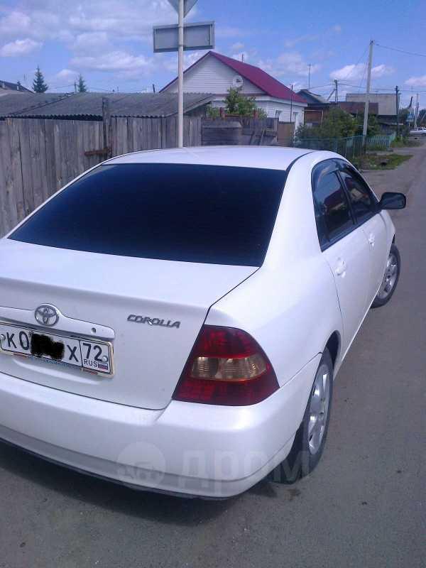 Toyota Corolla, 2000 год, 272 000 руб.