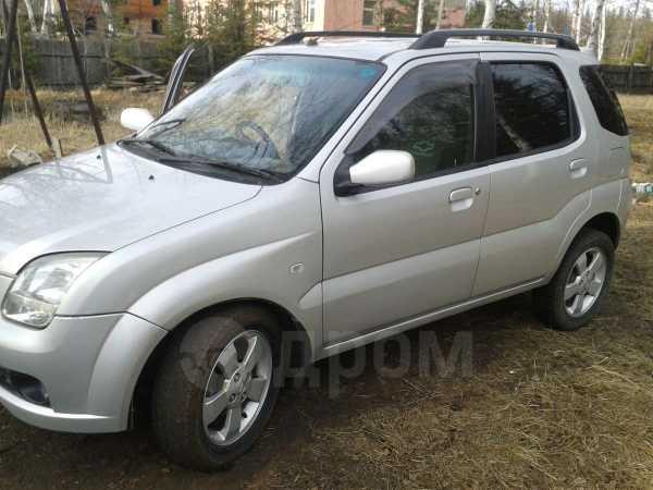Chevrolet Cruze, 2004 год, 300 000 руб.