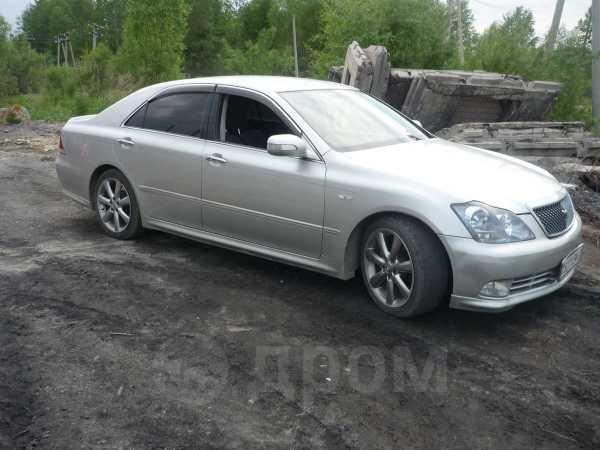 Toyota Crown, 2005 год, 300 000 руб.