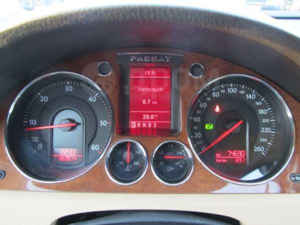 Volkswagen Passat, 2008 год, 650 000 руб.
