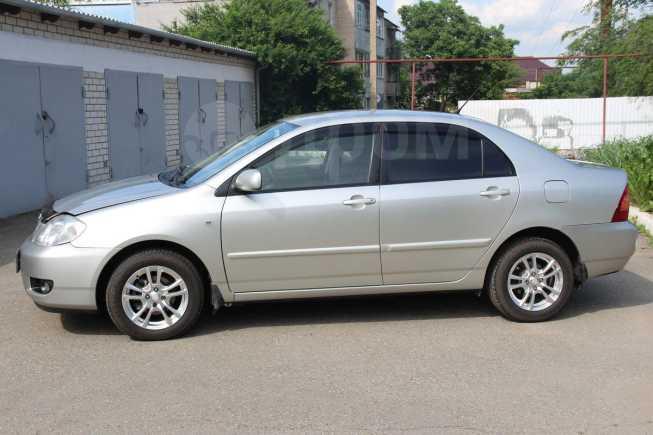 Toyota Corolla, 2006 год, 380 000 руб.