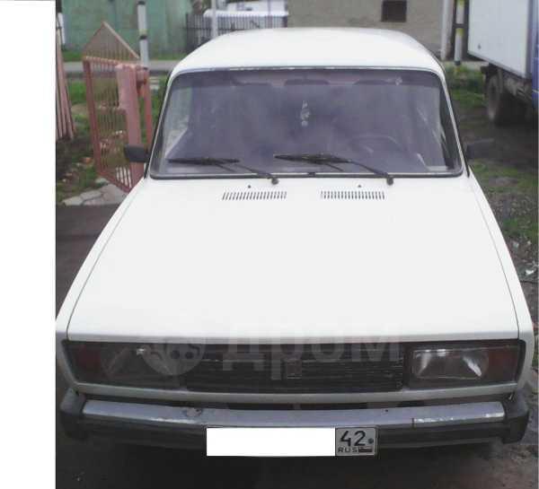 Лада 2105, 1997 год, 40 000 руб.
