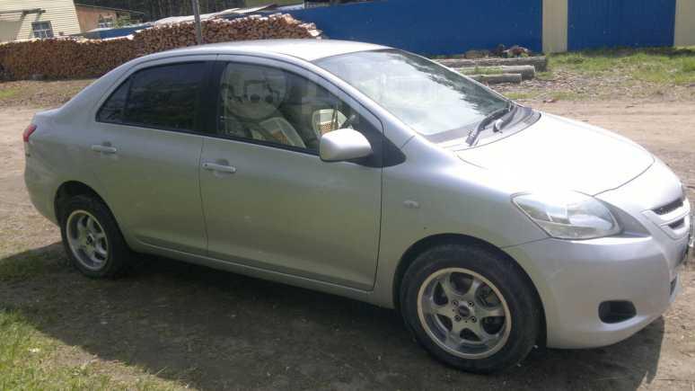 Toyota Belta, 2005 год, 350 000 руб.