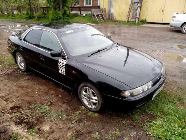 Mitsubishi Emeraude, 1995 год, 145 000 руб.