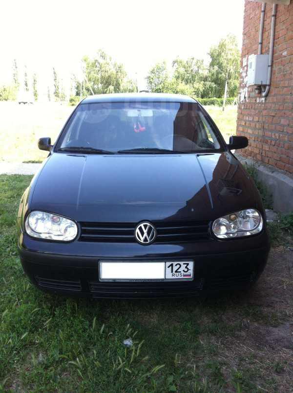 Volkswagen Golf, 2000 год, 295 000 руб.